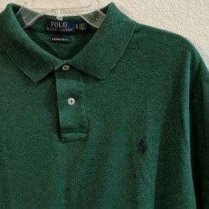Polo Ralph Lauren Custom Slim Fit